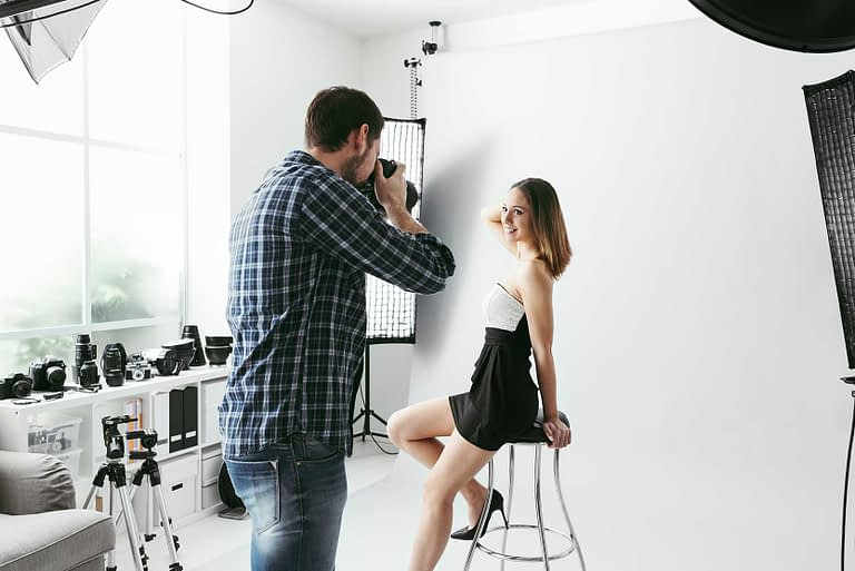 How to take Better Portraits