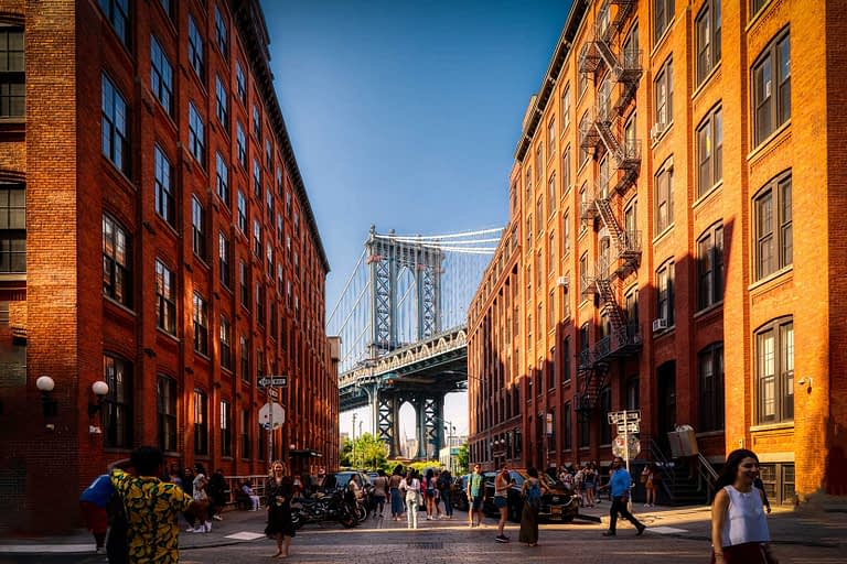 Top Instagrammable Places in New York City 2019