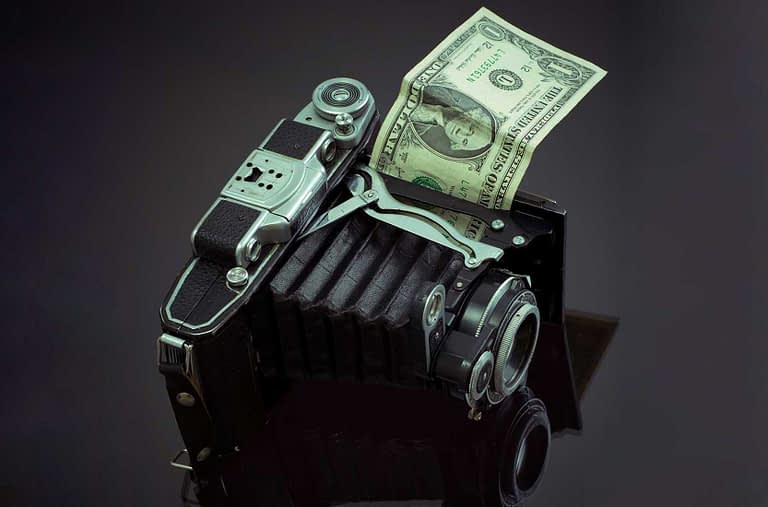 Alternatives to Hiring a Wedding Photographer